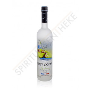 Grey Goose La Poire Vodka 0,7L