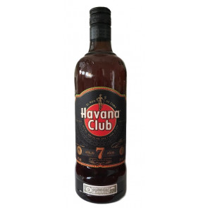 Rum Shop - Havana Club Anejo 7 Anos