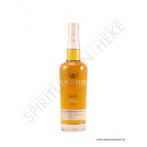 Rum Shop - A.H. Riise XO Reserve Single Barrel Rum