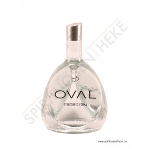 Vodka Shop - Oval 56 Vodka
