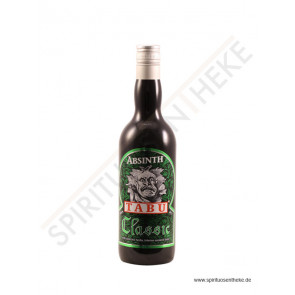 Absinth Shop - Tabu Classic Absinth