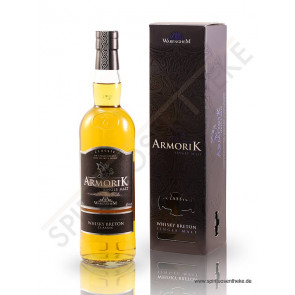 Whisky | Whisky Store - Armorik - Single Malt de Bretagne