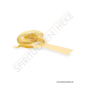 Cocktail Shop - Strainer - Gold Edition