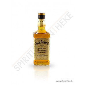 Whisky Shop - Jack Daniels Honey Whiskey Liqueur 1,0 Liter