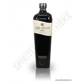 Gin Shop - Fifty Pounds London Dry Gin