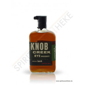 Whisky | Whisky Store - Knob Creek Rye Whiskey