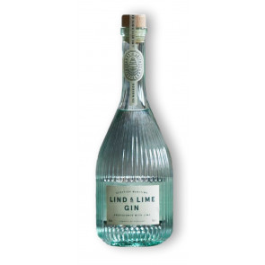 Gin-Shop | Lind & Lime Gin 0,7L