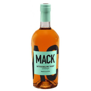Mackmyra Mack - Schwedischer Single Malt Whisky 0,7L