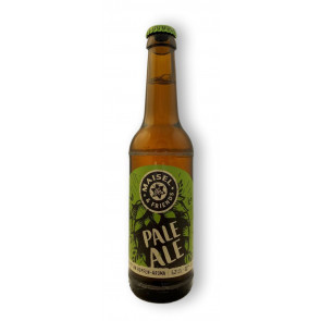 "Craft-Beer Shop | MAISEL & Friends PALE ALE - ""Ein Brett an Hopfen Aroma"" 0,33L inkl. Pfand"