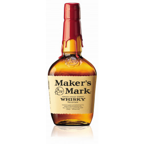 Makers Mark - Günstige Literflasche (c) Beam