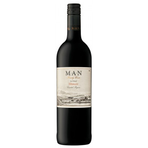 MAN Merlot Jan Fiskaal 0,75L