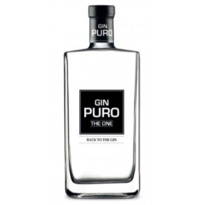 "Gin Puro ""The One"" - Maschio 0,7L"
