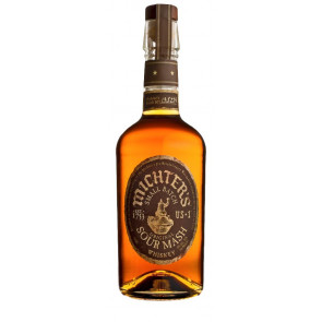 US*1 Michter's Sour Mash Whiskey 0,7L