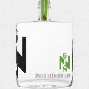 NGINIOUS! Swiss Blended Gin 0,5L