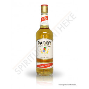 Whisky | Whisky Shop - Paddy 1,0 Liter
