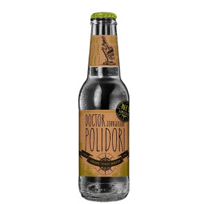 Doctor John William Polidori's Grape Tonic 0,2L (inkl. Pfand 0,15€)