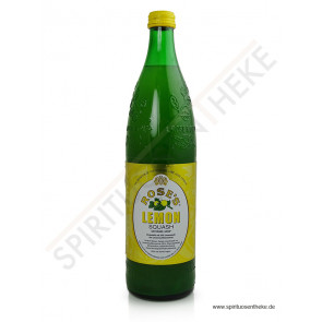 Rose's Lemon Squash 0,7L