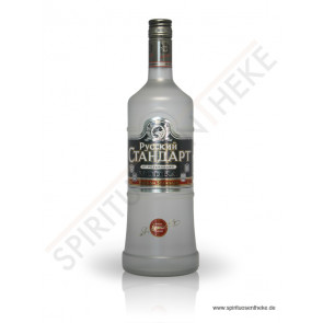 Vodka | Wodka Shop - Russian Standard
