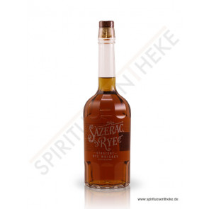 Whiskey - Sazerac Straight Rye Whiskey