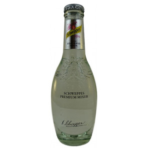 Schweppes Premium Mixer Tonic Pink Pepper 0,2L (inkl. Pfand 0,15€)