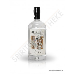 Vodka | Wodka Shop - Sipsmith Vodka