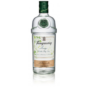 Tanqueray Lovage Limited Edition Gin 1L