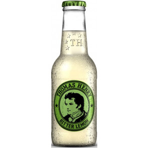 Thomas Henry Bitter Lemon 0,2L