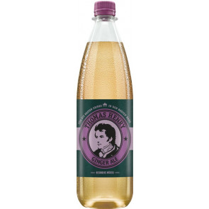 Thomas Henry Ginger Ale 1L