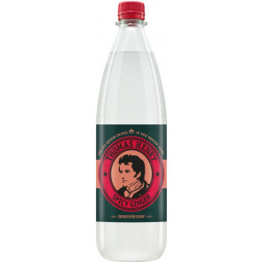 Thomas Henry Spicy Ginger 1L