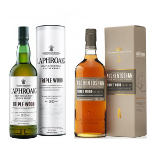 Whisky | Whisky Store - Laphroaig Triple Wood