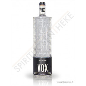 Vodka | Vodka Shop - Vox Vodka