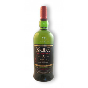 "Ardbeg Wee Beastie 5 Jahre 0,7L ""A Monster of a Dram"" - 2"