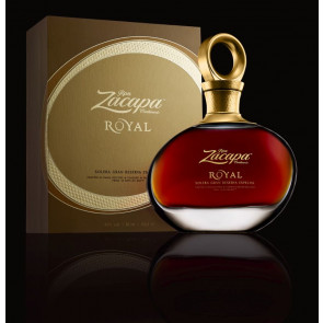 Ron Zacapa Royal 0,7L
