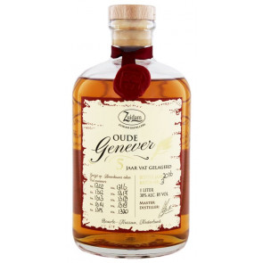 Genever Shop - Zuidam Oude Genever 5YO 1,0L