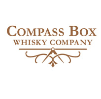 Compass Box Whisky Logo